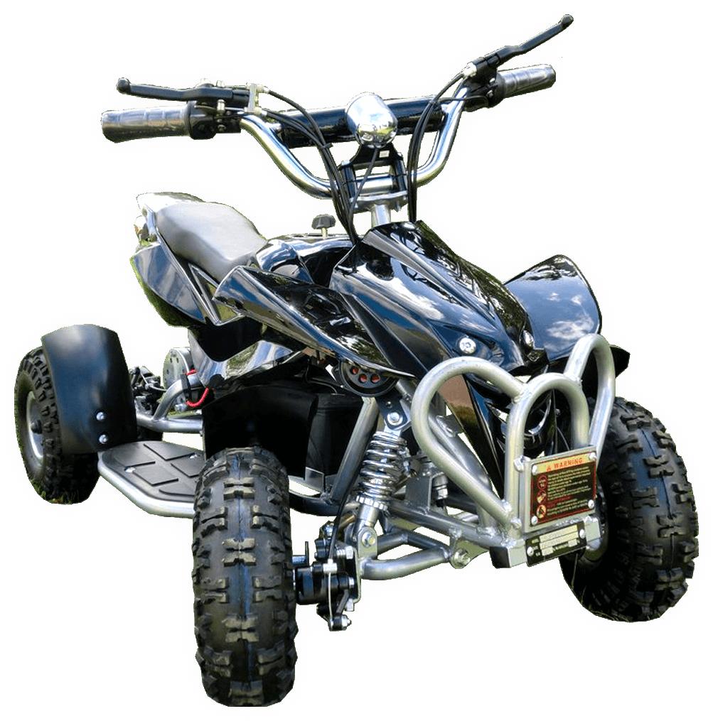 Electric Quad Bikes