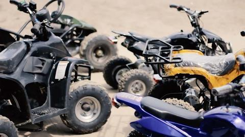 The Best Electric Quad Bikes For Christmas